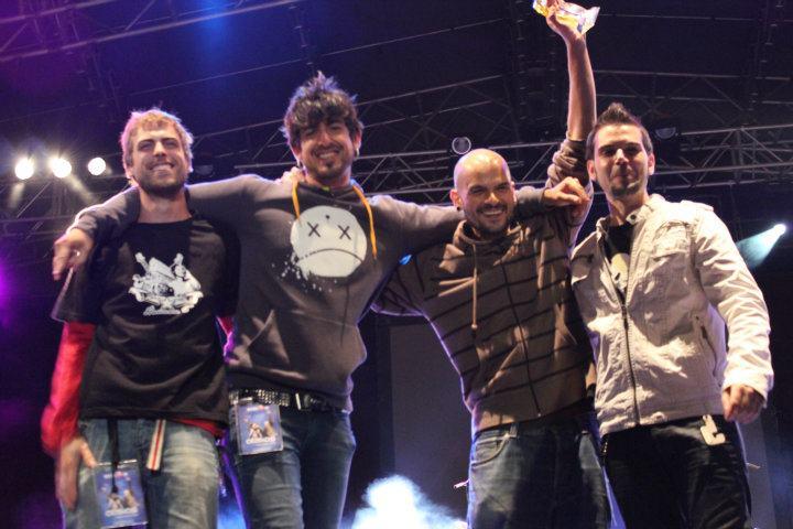 ganadores alisis 11 aloperro
